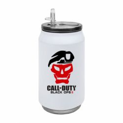 Термобанка 350ml Call of Duty Black Ops 2