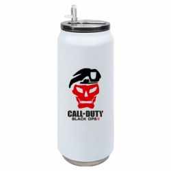 Термобанка 500ml Call of Duty Black Ops 2