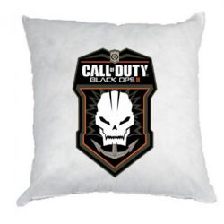 Подушка Call of Duty Black Ops 2