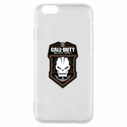Чохол для iPhone 6/6S Call of Duty Black Ops 2