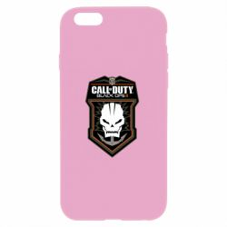 Чохол для iPhone 6 Plus/6S Plus Call of Duty Black Ops 2