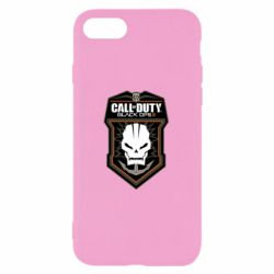 Чохол для iPhone 7 Call of Duty Black Ops 2