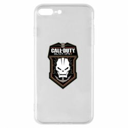 Чохол для iPhone 8 Plus Call of Duty Black Ops 2
