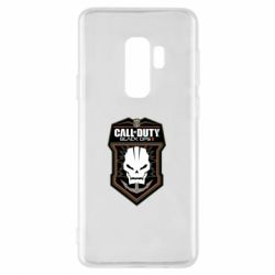 Чохол для Samsung S9+ Call of Duty Black Ops 2