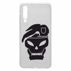 Чохол для Xiaomi Mi9 Call of Duty Black Ops logo