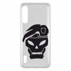 Чохол для Xiaomi Mi A3 Call of Duty Black Ops logo