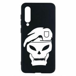 Чохол для Xiaomi Mi9 SE Call of Duty Black Ops logo