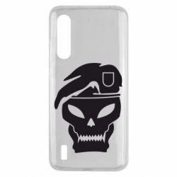Чохол для Xiaomi Mi9 Lite Call of Duty Black Ops logo
