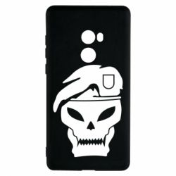 Чохол для Xiaomi Mi Mix 2 Call of Duty Black Ops logo