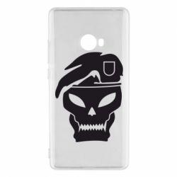 Чохол для Xiaomi Mi Note 2 Call of Duty Black Ops logo