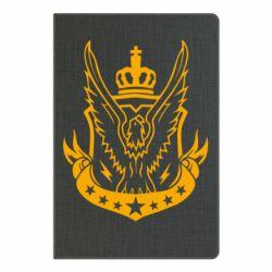 Блокнот А5 Call of Duty eagle
