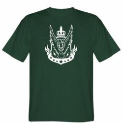 Мужская футболка Call of Duty eagle