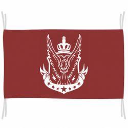 Флаг Call of Duty eagle