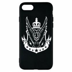 Чехол для iPhone 7 Call of Duty eagle