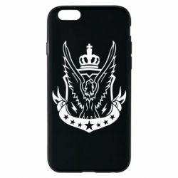 Чехол для iPhone 6/6S Call of Duty eagle