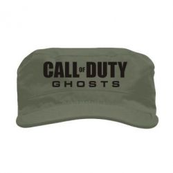 Кепка милитари Call of Duty Ghosts Logo - FatLine