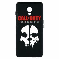 Чехол для Meizu M6s Call of Duty Ghosts - FatLine