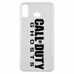 Чохол для Samsung A6s Call of duty ghosts