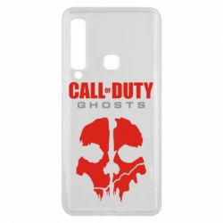Чехол для Samsung A9 2018 Call of Duty Ghosts - FatLine
