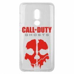 Чехол для Meizu V8 Call of Duty Ghosts - FatLine