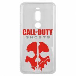 Чехол для Meizu V8 Pro Call of Duty Ghosts - FatLine