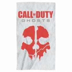 Полотенце Call of Duty Ghosts - FatLine