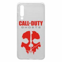 Чехол для Xiaomi Mi9 Call of Duty Ghosts