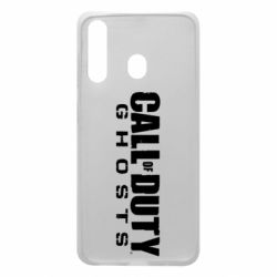 Чохол для Samsung A60 Call of duty ghosts