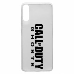 Чохол для Samsung A70 Call of duty ghosts