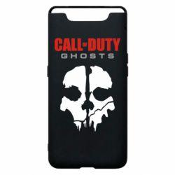 Чохол для Samsung A80 Call of Duty Ghosts