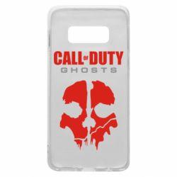 Чохол для Samsung S10e Call of Duty Ghosts