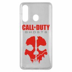 Чохол для Samsung M40 Call of Duty Ghosts