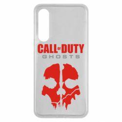 Чехол для Xiaomi Mi9 SE Call of Duty Ghosts