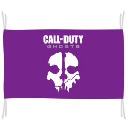 Прапор Call of Duty Ghosts