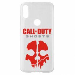 Чохол для Xiaomi Mi Play Call of Duty Ghosts