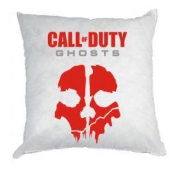 Подушка Call of Duty Ghosts