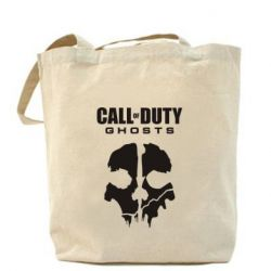 Сумка Call of Duty Ghosts