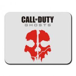 Коврик для мыши Call of Duty Ghosts - FatLine