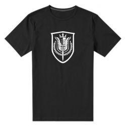 Чоловіча стрейчева футболка Call of Duty logo with shield