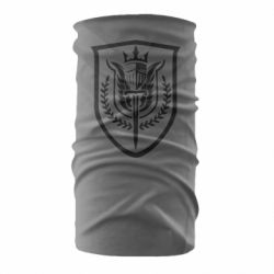 Бандана-труба Call of Duty logo with shield