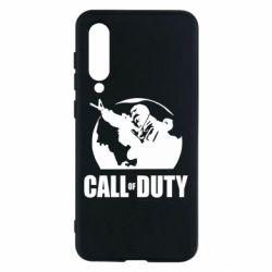 Чехол для Xiaomi Mi9 SE Call of Duty Logo