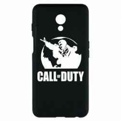 Чехол для Meizu M6s Call of Duty Logo - FatLine