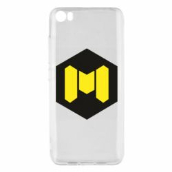 Чехол для Xiaomi Mi5/Mi5 Pro Call of Duty: Mobile icon