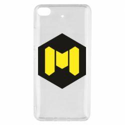 Чехол для Xiaomi Mi 5s Call of Duty: Mobile icon