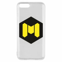 Чехол для Xiaomi Mi6 Call of Duty: Mobile icon