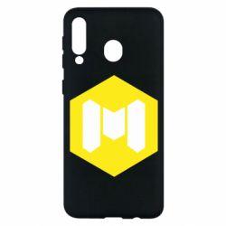 Чехол для Samsung M30 Call of Duty: Mobile icon