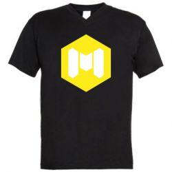 Мужская футболка  с V-образным вырезом Call of Duty: Mobile icon