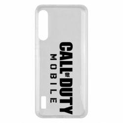 Чохол для Xiaomi Mi A3 Call of Duty Mobile