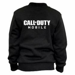 Детский бомбер Call of Duty Mobile