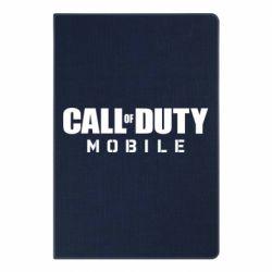 Блокнот А5 Call of Duty Mobile